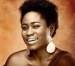 Lydia Forson on iROKOtv - Nollywood