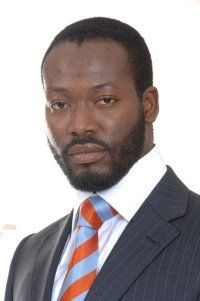 Adjetey Anang on iROKOtv - Nollywood