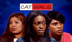 Catwalq on iROKOtv - Nollywood