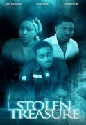 Stolen Treasure on iROKOtv - Nollywood