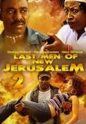 Last Men Of New Jerusalem 2 on iROKOtv - Nollywood