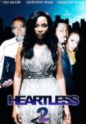 Heartless 2 on iROKOtv - Nollywood