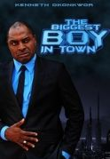 The Biggest Boys In Town on iROKOtv - Nollywood