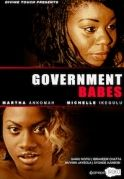 Government Babes on iROKOtv - Nollywood