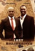 Last Billionaires on iROKOtv - Nollywood