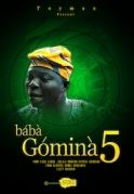 Baba Gomina 5 on iROKOtv - Nollywood