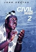 Civil War  2 on iROKOtv - Nollywood