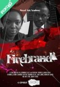 Firebrand on iROKOtv - Nollywood