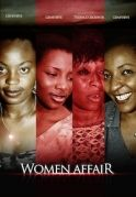 Women Affair on iROKOtv - Nollywood