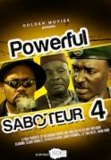 Powerful Saboteurs  4 on iROKOtv - Nollywood