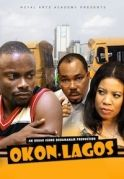 Okon Lagos on iROKOtv - Nollywood