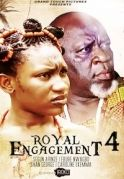 Royal Engagement 4 on iROKOtv - Nollywood