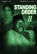 Standing Orders 2 on iROKOtv - Nollywood