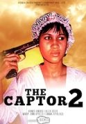 The Captor 2 on iROKOtv - Nollywood