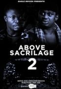 Above Sacrilege 2 on iROKOtv - Nollywood
