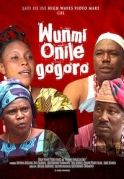 Wunmi Onilegogoro on iROKOtv - Nollywood