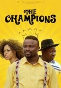 The Champions on iROKOtv - Nollywood