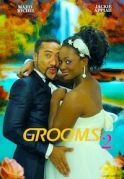 The Grooms Bride 2 on iROKOtv - Nollywood