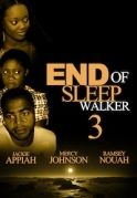 End Of Sleep Walker 3 on iROKOtv - Nollywood
