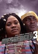 The Messenger 3 on iROKOtv - Nollywood