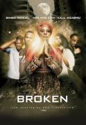 Broken on iROKOtv - Nollywood