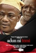 Adun Ni Temi on iROKOtv - Nollywood