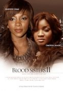 Blood Sisters 2 on iROKOtv - Nollywood