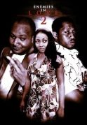 Enemies In Love 2 on iROKOtv - Nollywood