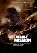 Deadly Mission on iROKOtv - Nollywood