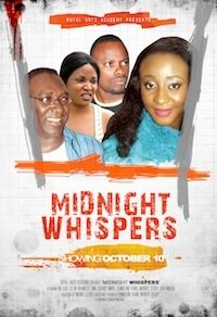 Midnight Whispers on iROKOtv - Nollywood