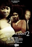 Sin Of A Saint 2 on iROKOtv - Nollywood