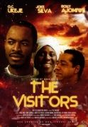 The Visitors on iROKOtv - Nollywood