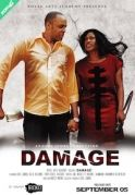 Damage on iROKOtv - Nollywood