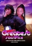 The Greatest Sacrifice on iROKOtv - Nollywood