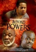 Beyond Powers on iROKOtv - Nollywood