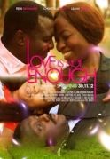 Love Is Not Enough on iROKOtv - Nollywood
