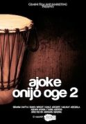 Ajoke Onijo Oge 2 on iROKOtv - Nollywood