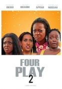 4Play 2 on iROKOtv - Nollywood