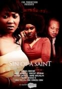 Sin Of A Saint on iROKOtv - Nollywood