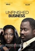Unfinished Business on iROKOtv - Nollywood