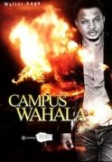Campus Wahala on iROKOtv - Nollywood