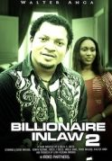 Billionaires Inlaw 2 on iROKOtv - Nollywood