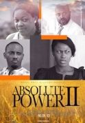 Absolute Power 2 on iROKOtv - Nollywood