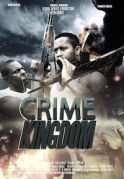 Crime Kingdom on iROKOtv - Nollywood