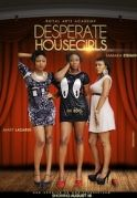 Desperate Housegirls on iROKOtv - Nollywood