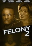Felony 2 on iROKOtv - Nollywood