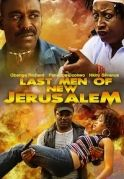 Last Men Of New Jerusalem on iROKOtv - Nollywood