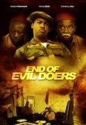 End Of The Evil Doers on iROKOtv - Nollywood