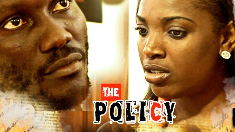 The Policy on iROKOtv - Nollywood