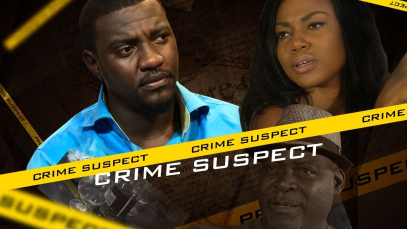 Crime Suspect on iROKOtv - Nollywood